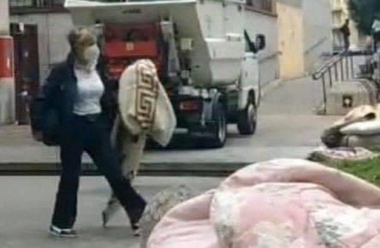 como-coperta-migrante