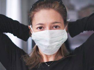 Coronavirus, la mascherina potrebbe agire come un rudimentale vaccino