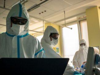 coronavirus terapie intensive regioni