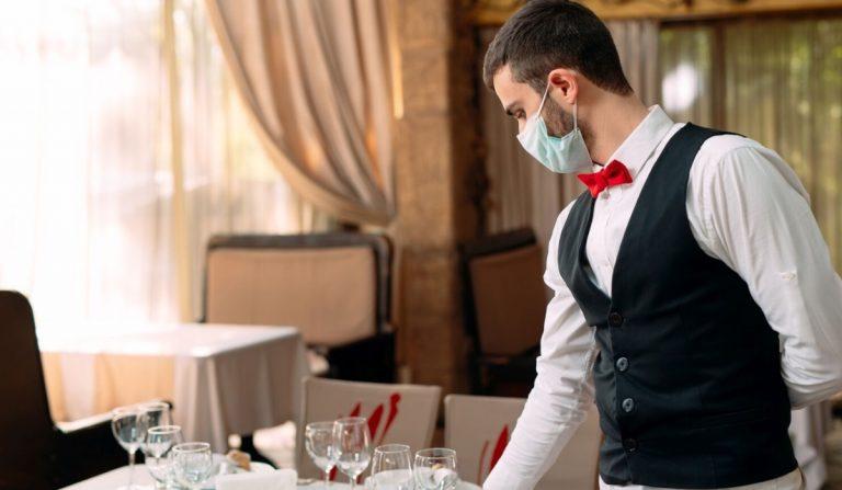 Covid ristoranti