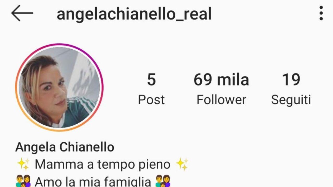 """Non ce n'è coviddi"""": Angela da Mondello sbanca su Instagram"""