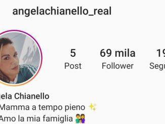 coviddi angela mondello Instagram