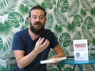 Damiano Crognali racconta il mondo dei Podcast: il nuovo rinascimento dell'audio