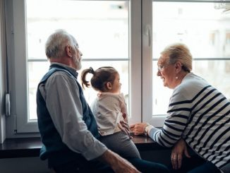 Diritto di visita dei nonni ai nipoti minorenni