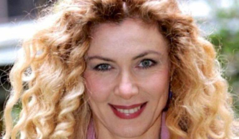 Eleonora Brigliadori cancro covid