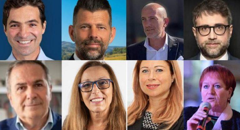 Elezioni Marche 2020 data candidati come si vota