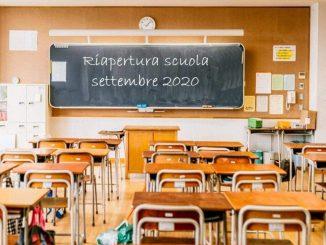 Un esercito di studenti senza aula in Campania