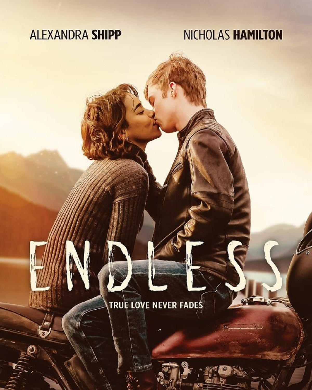 endless recensione