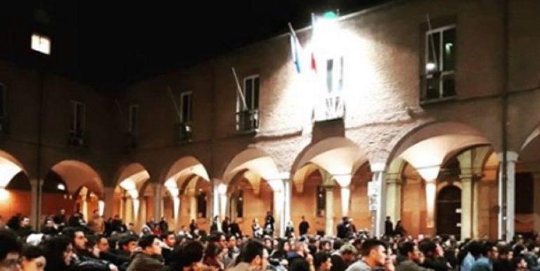 festa Erasmus Bologna
