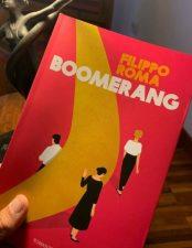Filippo Roma Boomerang