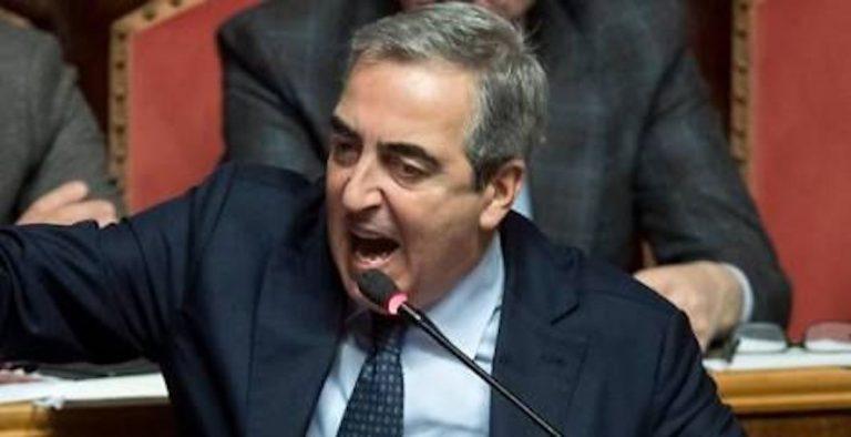 gasparri sindaco roma
