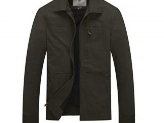 giacche autunnali