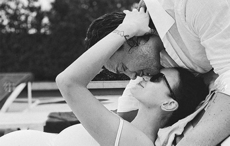 Vittorio Grigolo e Stefania Seimur