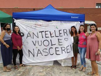 Il paradosso del punto nascita di Pantelleria