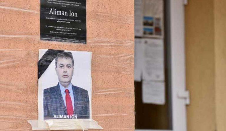 Romania sindaco morto Covid