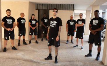 Jamil Rap is back