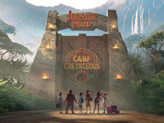jurassic world nuove avventure recensione