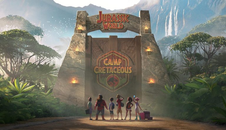 jurassic world nuove avventure recensione 768x442