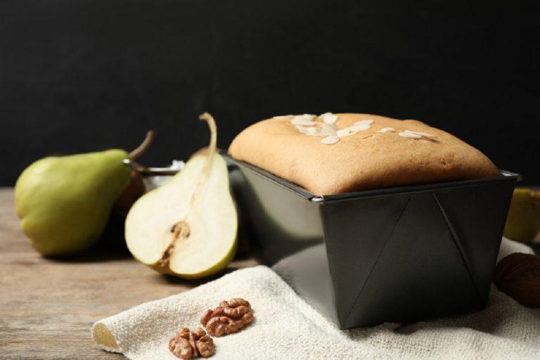 La ricetta per preparare il pan di pere