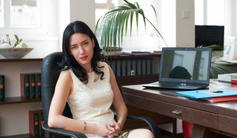 Lucia Azzolina torna a parlare del ritorno a scuola