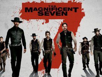 I Magnifici 7: recensione del western su Prime Video