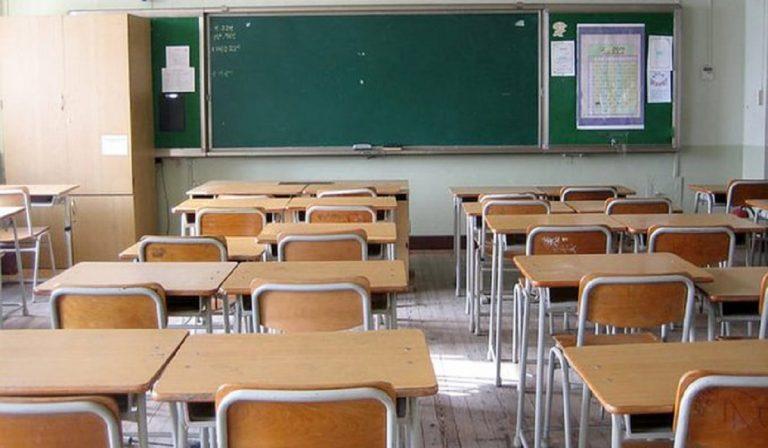 melito napoli scuole chiuse