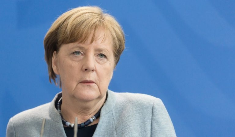 Coronavirus Germania Merkel picco contagi