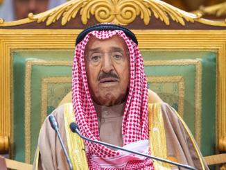 L'emiro del Kuwairt è morto all'età di 91 anni