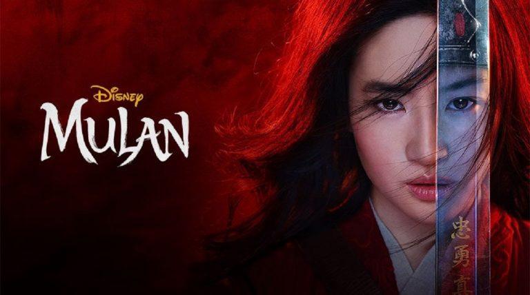 Mulan del 2020: recensione e uscita del film su Disney plus| Notizie.it