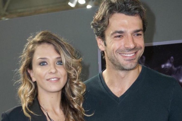 Myriam Catania E Luca Argentero I Rapporti Notizie It