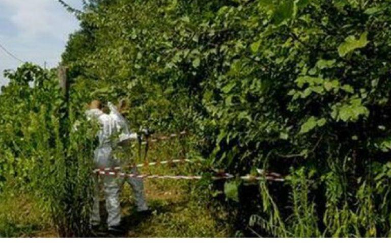 Neonato trovato morto Roccapiemonte