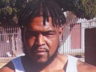 afroamericano ucciso video