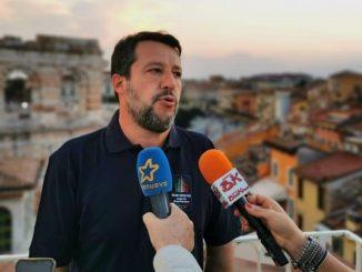 Omicidio Willy Salvini
