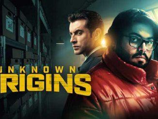Origini segrete: cast e trama del nuovo cinecomic spagnolo su Netflix