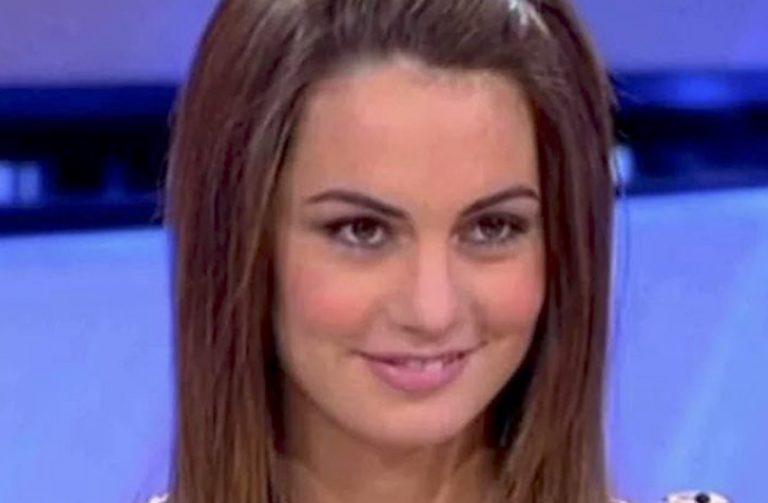 Paola Frizziero figlio