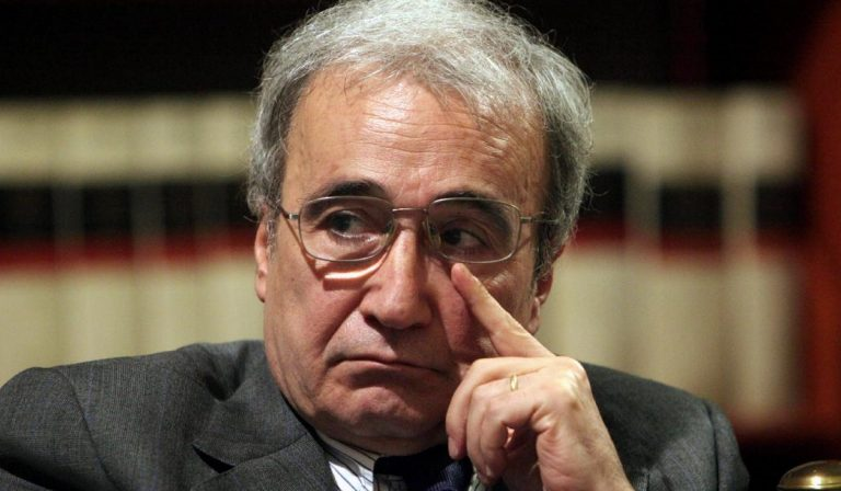 È morto Peppino Caldarola, direttore de L'Unità: lutto nel giornalismo