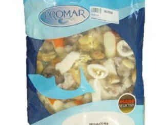 Preparato insalata capricciosa salmonella