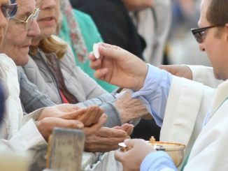 parrocchia sacerdoti positivi covid