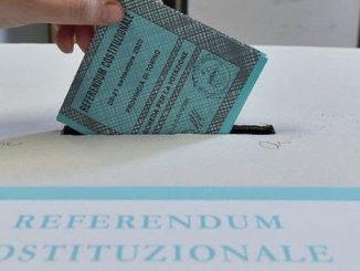 Referendum, centri storici e periferie
