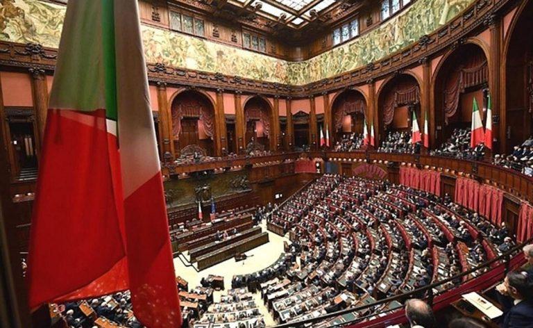 Referendum taglio dei parlamentari pro e contro