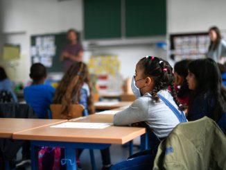Rientro a scuola ancora incerto per molte regioni italiane