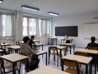 Rientro a scuola docenti fragili