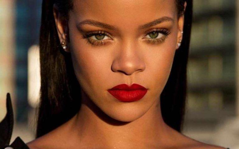 Rihanna incidente