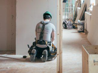 Rumore ristrutturazione appartamento
