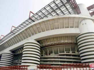 Stadi chiusi, l'Inter tra i club più colpiti