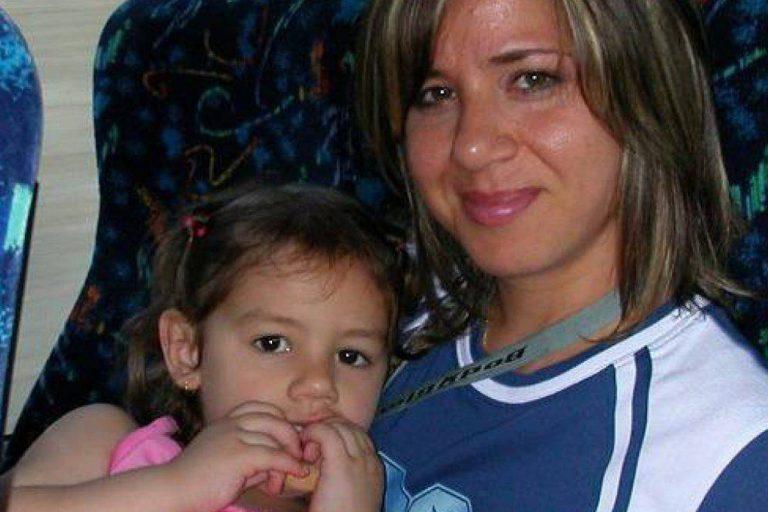 Scomparsa Denise Pipitone mamma