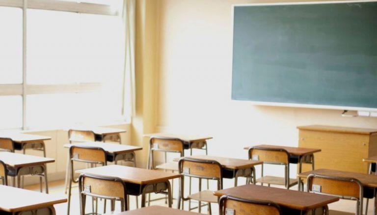 Avellino, scuola divide alunni in base ai voti per il distanziamento