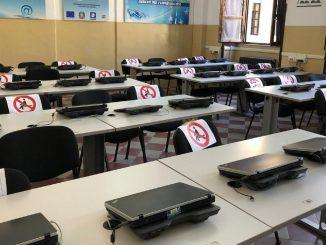Alcune scuole nel Lazio vogliono ripartire il 24 settembre