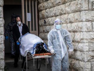 Israele è il primo paese al mondo ad aver annunciato il suo secondo lockdown
