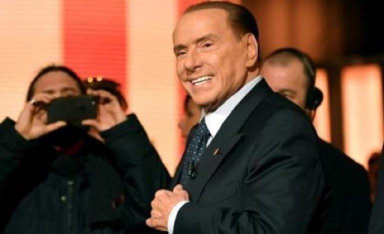 Silvio Berlusconi gaffes